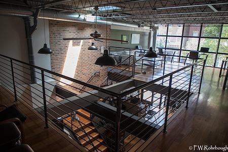 WorkSpace on Bridge - Evening & Weekend Membership