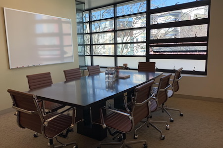 1853 Market Street LLC - Conference Room