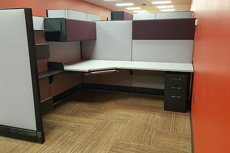 Big Rapids Office Space