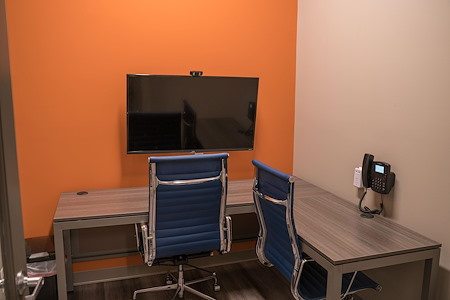 Smart Office at BWI - Smart Office 1