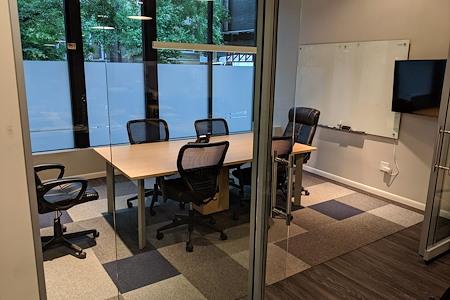 Desk606 - Conference Room - C02