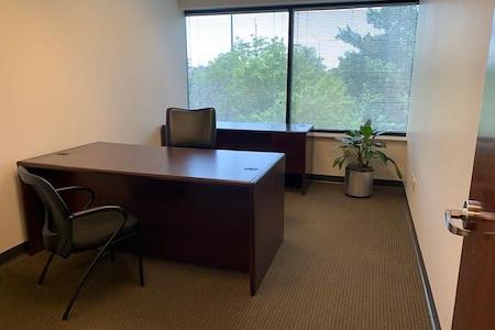 Plaza Executive Suites - Suite 208