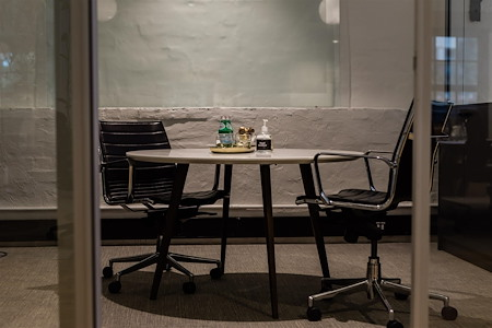 Here Coworking - Bubble Room  2