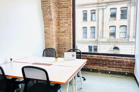 Galvanize   Pioneer Square - Private Office - 3rd Floor