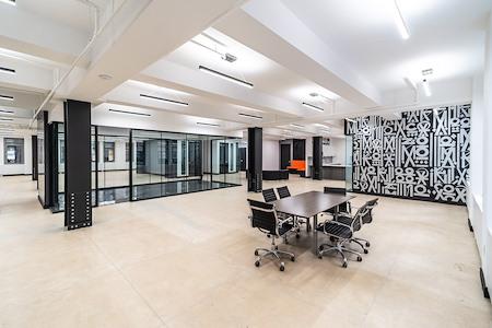 Knotel - 295 Madison Avenue - Office Suite - E6
