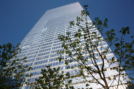 Silver Suites Offices - 7 World Trade Center - 7 WTC Private Office