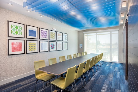 Holiday Inn Express and Suites Moreno Valley-Riverside - Meeting Room 1