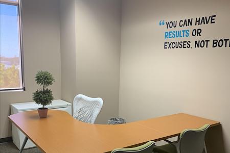 Chula Vista Office Space