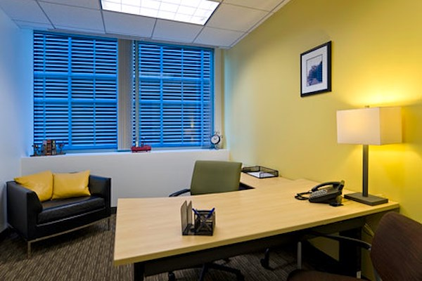 Regus | Independence Wharf - Private Office