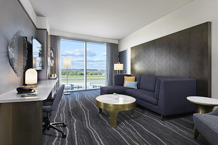 InterContinental Minneapolis - St. Paul Airport - Parlor Room 2