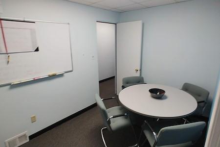 ESSENTIAL Team Advisors - Meeting Room 2