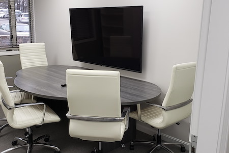 Work Hub Suites - Constant Conference