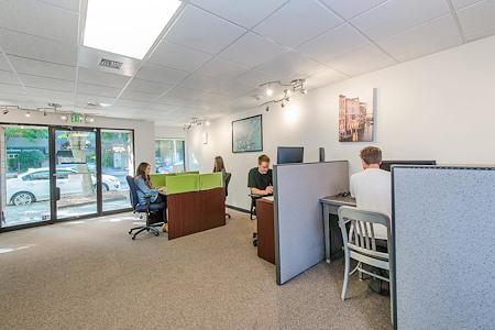 West Seattle Coworking - West Seattle Coworking