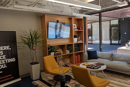 Regus | 505 Montgomery - Co-work with us
