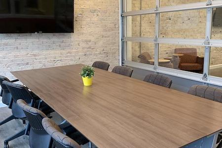 The Commons Hopkins - Small Meeting Room Hopkins