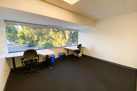 BootUP - Office Suite 206 at BootUP World