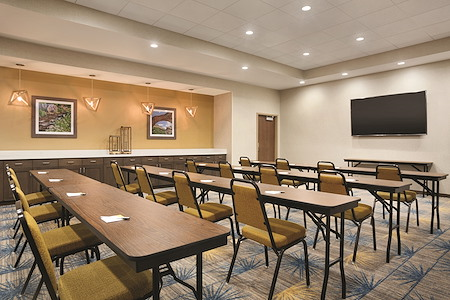Hampton Inn by Hilton SLC Cottonwood - Hampton Inn Cottonwood Conference Room