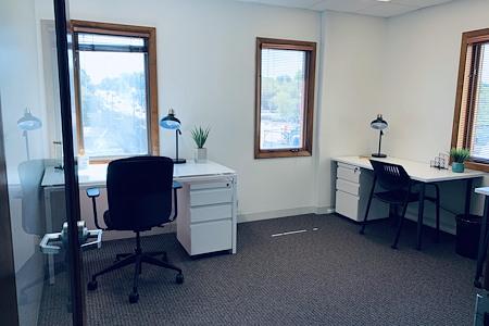 25N Coworking - Geneva - Office #421