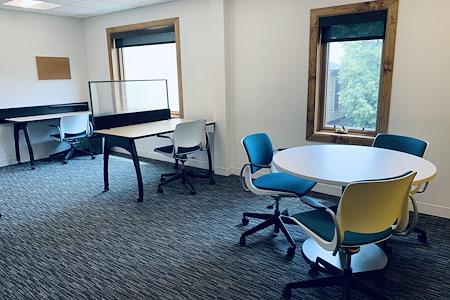 25N Coworking - Geneva - Office #204