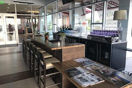 Elevation LVK - Elevation LVK Restaurant
