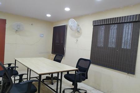 Madurai Office Space