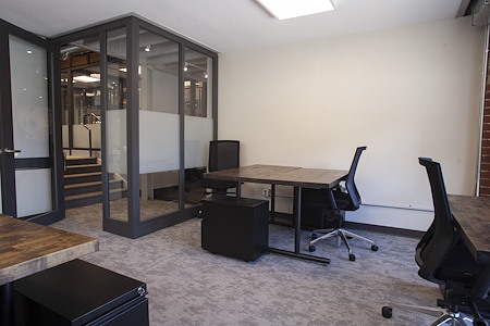 Versa Arena District - Team Office for 6