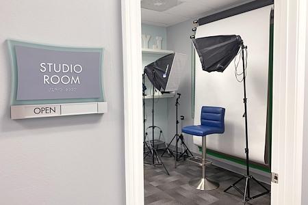 JoyCo - Quiet Podcast, Film & Video Studio