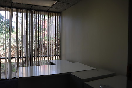 open space - Office 1