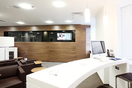 Regus | Munich Unterföhring-Mediapark - Office Suite