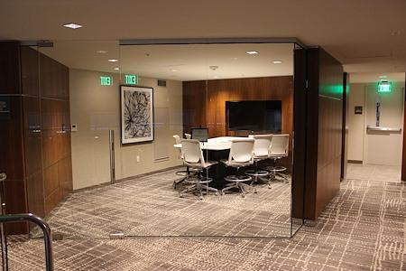 AC Hotel Dallas Downtown - Media Salon B