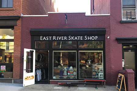 East River Skate Shop - East River Skate Shop
