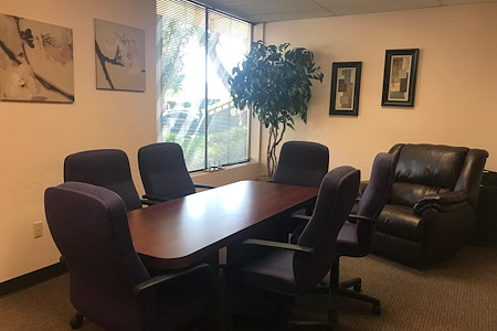 VCO Management LLC - Meeting Room 1