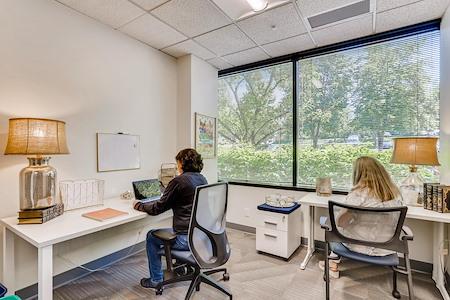 Office Evolution - Bellevue South - 101