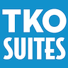 Logo of TKO Suites Arlington