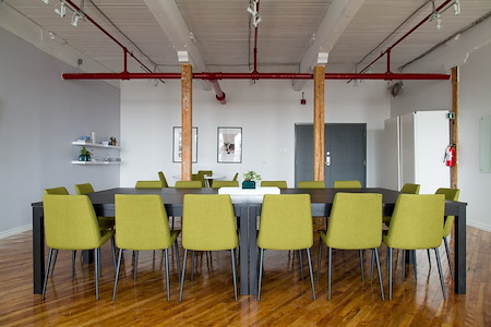 Breather - 705 Avenue Laporte - Suite 1