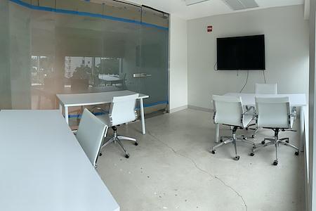 Sandhouse Miami - Office 7