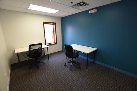 25N Coworking - Geneva - Office #406