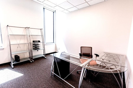 Coworking Station of Walpole - Daily Private Office