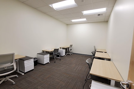 Office Evolution - Folsom - Training Space/Call Center