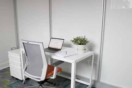3411 Coworking - Private Office for 2!