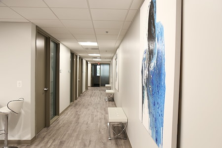 Perfect Office Solutions - Silver Spring - PRIVATE DESK Space in Silver Spring (Copy 2)