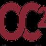 Logo of OC Squared - DeKalb Office Co-Working