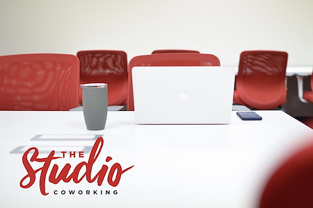 The Studio Coworking - Downtown Roseville - Flex Desk Coworking (Full-Time)