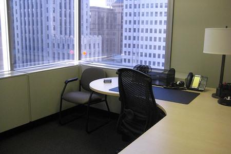 Intelligent Office San Francisco - Suite 12