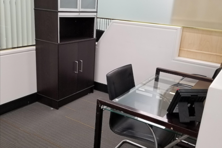 Global Business Centers - Cubicle Space