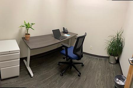 Office Evolution - Hackensack - Office 21