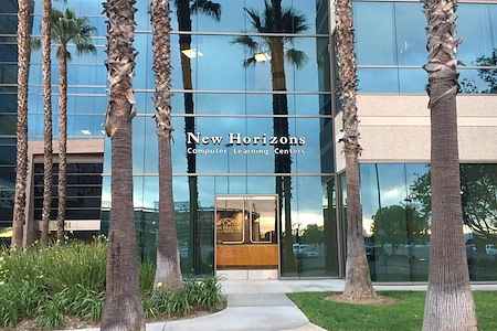 New Horizons Learning Group Anaheim - Room 104/105 Combined