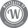 Logo of WorkSpace Irvine