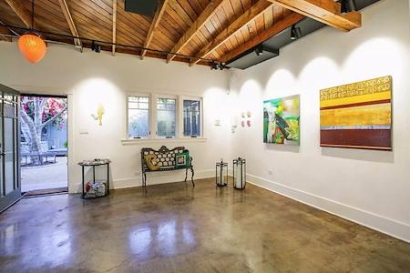 TAJ • ART - Meeting Room 1: Art Gallery