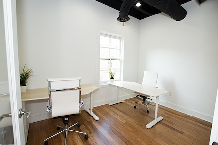 THRIVE Coworking - Downtown Canton - Office 43